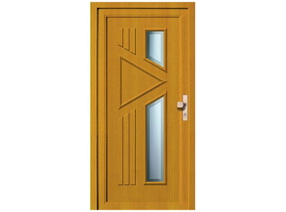 Drzwi PCV IGLO 5 DRUTEX