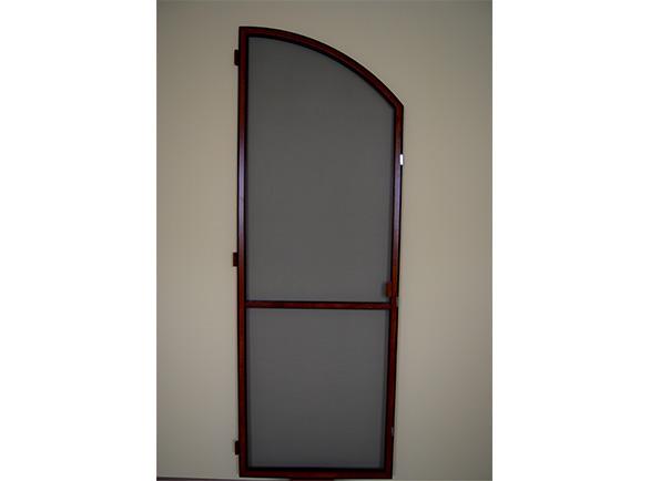 Drzwi siatkowe Moskito<br>1-skrzydłowe<br>i 2-skrzydłowe