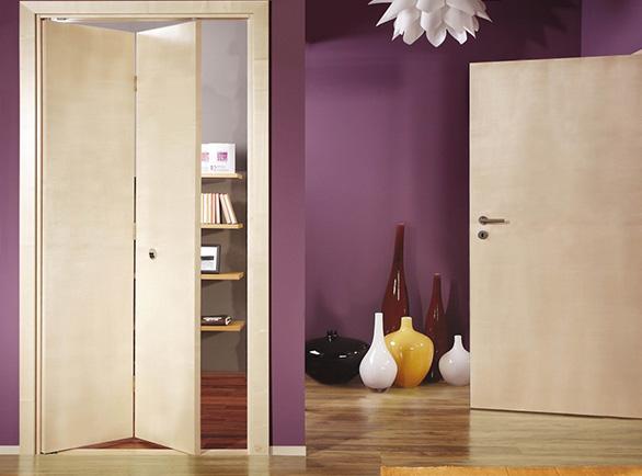 Drzwi przesuwne i łamane POL-SKONE