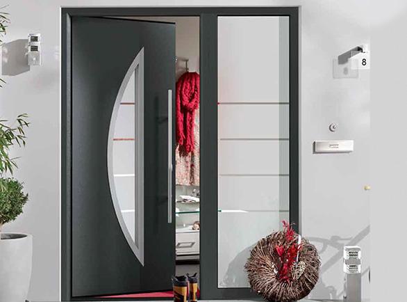 drzwi zewn trzne stalowe oknolux bochnia brzesko tarn w. Black Bedroom Furniture Sets. Home Design Ideas