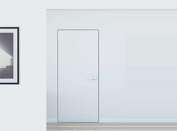 Drzwi ukryte POL-SKONE
