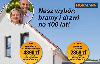 Promocja Hörmann
